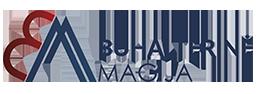 MB Buhalterinė magija - patikima buhalterinė apskaita